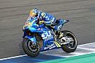 MotoGP La nueva Suzuki es
