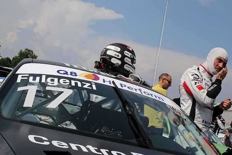 Carrera Cup Italia, Fulgenzi lascia il team Ghinzani Arco Motorsport!