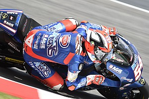 Moto2 速報ニュース Moto2ムジェロ予選:パッシーニがポールポジション。長島哲太13番手
