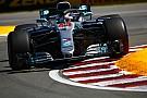 """Hamilton: Duvidar do título seria """"sinal de fraqueza"""""""