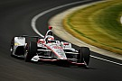 Course - Will Power remporte les 500 Miles d'Indianapolis !