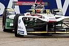Формула E Абт выиграл квалификацию гонки Формулы Е в Берлине