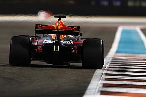 Formula 1 Breaking news Red Bull announces 2018 F1 car launch date