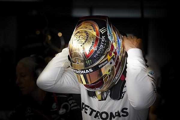 Formel 1 Hamilton mosert über Frankreich-Grand-Prix: