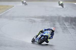 MotoGP Breaking news Iannone says he and Suzuki
