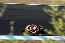 Superbikes WSBK Jerez: Melandri pakt pole, van der Mark vijfde