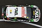 BTCC Thruxton BTCC: Cook vaults from ninth to Race 2 win