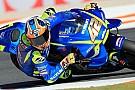 """MotoGP Rins: """"Con el nuevo motor no voy tan al límite"""""""
