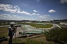 Miembros de Mercedes fueron asaltados a punta de pistola al salir de Interlagos