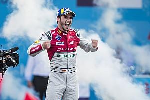 Formule E Actualités Abt : Je ne suis plus un