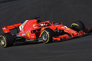 Formel 1 Testbericht Formel-1-Test Barcelona: Vettel eröffnet zweite Woche mit Bestzeit