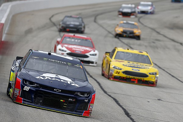 NASCAR Roundtable: Is Chevrolet at a disadvantage early in 2018?
