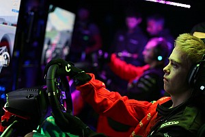 World's Fastest Gamer runner-up gets Formula Renault shot