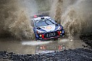 WRC Australia WRC: Neuville pulls clear on shortened afternoon loop