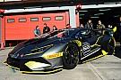 Video Lamborghini: Reggiani spiega la Huracan Super Trofeo EVO