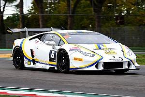 Lamborghini Super Trofeo Gara Lamborghini, Europa: Nemoto beffa Postiglione e trionfa con Abbate