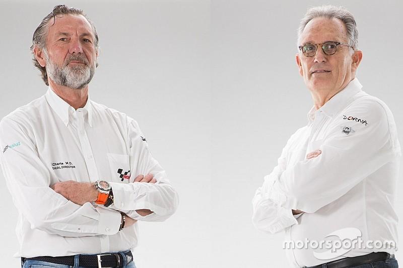 Dokter MotoGP dinobatkan sebagai yang terbaik