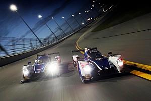 IMSA Son dakika Daytona testi: Alonso gece bölümünde dokuz tur attı, Cadillac'ın liderliği sürüyor