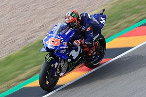 MotoGP Breaking news Yamaha power delivery still too