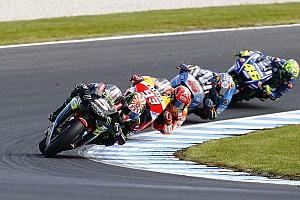 MotoGP Важливі новини Зарко: Скористаюсь тим, що дізнався сьогодні, у наступних гонках