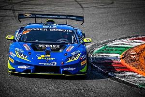 Lamborghini Super Trofeo Résumé de course Postiglione et Basz se vengent de la déception de la veille