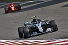 Mercedes says rivals also struggling with F1 tyre window