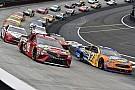 NASCAR Cup Pioggia a Bristol: rinviata a lunedì la gara della NASCAR Cup