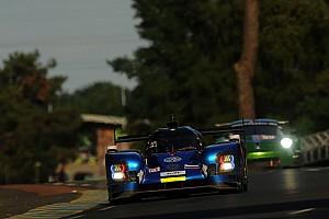 24 heures du Mans Réactions Les LMP1 en proie au trafic et aux risques
