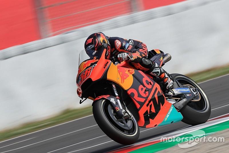 KTM bestätigt Mika Kallio als Testfahrer für die MotoGP-Saison 2019