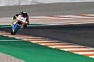 Moto2 Baldassari, el más rápido en el test de Moto2 de Valencia