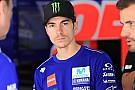 MotoGP Viñales : Buriram ?