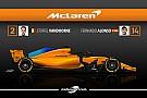 Formule 1 Guide F1 2018 - McLaren, un nouveau faux départ ?