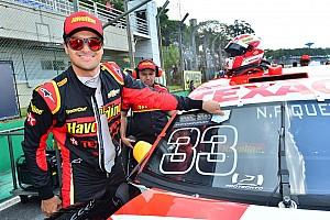 Fórmula E Noticias Piquet Jr. competirá en Berlín y en Brasil el mismo fin de semana