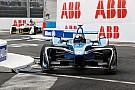 Formula E Buemi hopes