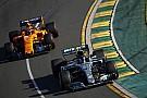 La Fórmula 1 ya tiene soluciones para la falta de adelantamientos