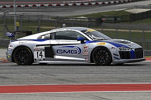 PWC Race report VIR PWC: GMG Audi beats Mustang, Camaro for GTS SprintX win