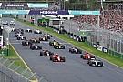 Liberty onthult visie voor goedkoper en spectaculairder maken van F1