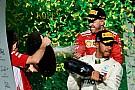 Klasemen F1 2018 setelah GP Australia