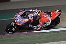 Hasil Jumat buat Dovizioso yakin potensi GP18
