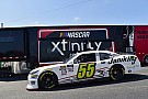 NASCAR crew member has his suspension reduced on appeal
