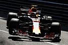 Verstappen lebontotta a Red Bullt Monacóban