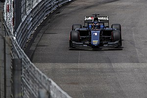 Monaco F2: Markelov wins after Albon, de Vries collide