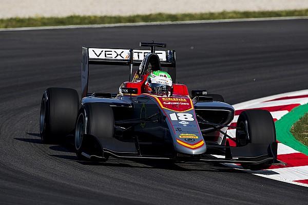 GP3 Qualifiche Pulcini mostra i muscoli a Barcellona e conquista una grande pole!