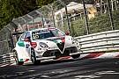 Morbidelli splits with Alfa Romeo WTCR team