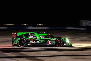 IMSA Breaking news Tequila Patron to end team and IMSA series sponsorship