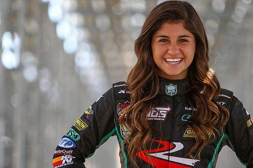 Hailie Deegan: Der aufgehende Stern am NASCAR-Himmel?