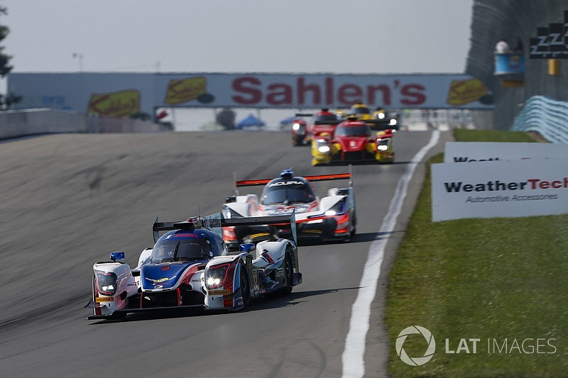 IMSA stewards should have punished CORE, say United drivers