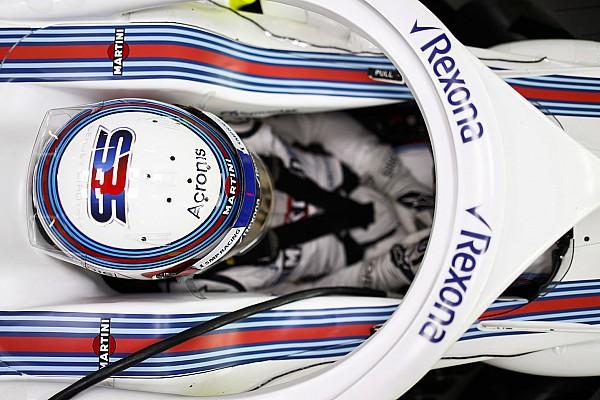 Формула 1 Новость Сироткин получит в Монако новое сиденье