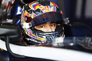 FIA F2 Son dakika Russian Time, 2018 F2 sezonunda Markelov ve Makino ile yarışacak