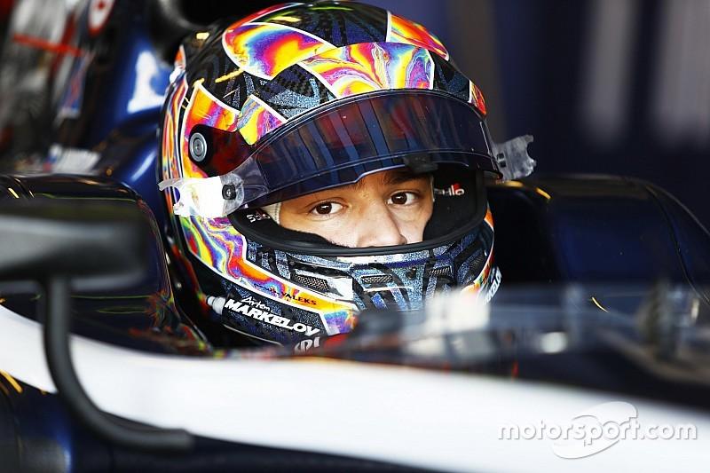 Russian Time confirma a Markelov y a Makino para la F2